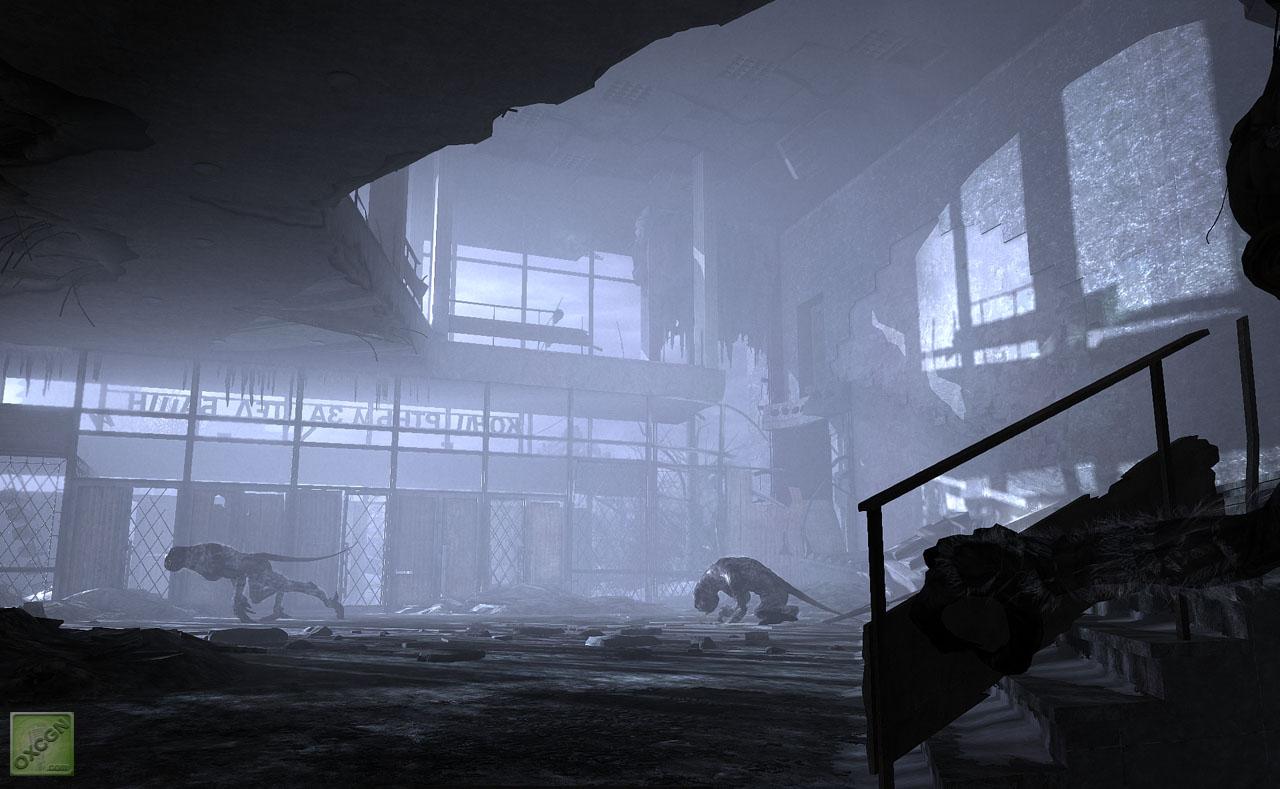 Акелла Жанр: FPS, Survival Платформы: РC, Xbox 360 Официальный сайт Дата